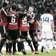 FC Ingolstadt 04 1-0 1. FSV Mainz 05: Hartmann helps die Schanzer start 2016 with three points