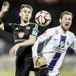 Erzgebirge Aue 0-1 FC Nürnberg: Sylvestr returns to haunt his former club