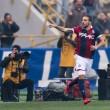 Tris al Benevento per il Bologna, le parole di Donadoni e Dzemaili nel post-partita