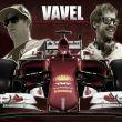 Análisis F1 VAVEL. Scuderia Ferrari: de más a menos