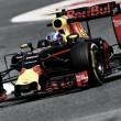 Formula 1, Red Bull: colori e fantasia nel nuovo casco di Verstappen