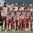 """Análisis plantilla UD Almería 2018/2019: """"el hambre"""" se impone al nombre"""