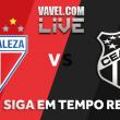 Resultado Fortaleza x Ceará pelo Campeonato Cearense 2018 (0-2)