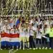 América logra su séptima Liga de Campeones