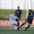 El Castilla conocerá mañana a su rival en la primera eliminatoria por el ascenso