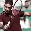 ATP Madrid, forfait di Federer per problemi alla schiena