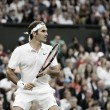 Wimbledon, Federer doma Willis. Bene Thiem e Zverev