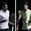 Resultado Roger Federer vence Aljaz Bedene no Australian Open 2018 (3-0)