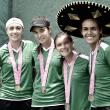 México asciende al grupo I de la Zona Americana