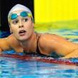 """Rio 2016, parola a Federica Pellegrini: """"Sarà unico sventolare la bandiera italiana"""""""