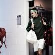 """Roger Federer: """"He hecho un gran partido"""""""