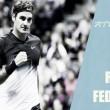 ATP Finals - Federer marca il territorio
