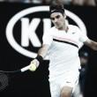 Jogo Roger Federer x Jan Lennard Struff AO VIVO online no Australian Open 2018