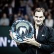 Federer domina Dimitrov e conquista o ATP 500 de Roterdã