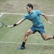 Federer passa por Kudla e alcança 12ª final no ATP 500 de Halle