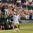 Wimbledon 2017: Federer comes through Berdych test to reach eleventh final