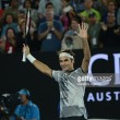 Australian Open 2017: Federer sweeps past Mischa Zverev in straight sets