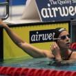 Nuoto - Coppa del Mondo, Eindhoven: Italia forza quattro