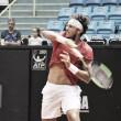 Feijão desiste e russo avança no qualifying do Brasil Open