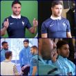 Les premières heures de Nabil Fekir en Bleu