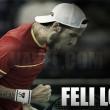 Copa Davis 2016. Feliciano López: siempre para lo que haga falta