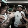 Após vitória histórica, Palmeiras é recepcionado com aeroporto lotado