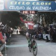 Felipe Orts reina en casa; Aida Nuño sufre para ganar