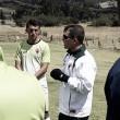 """Felipe Ávila: """"Decidí jugar fútbol porque es el deporte más hermoso que existe"""""""
