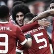 "Maroaune Fellaini move to AS Roma a ""possibility"" but no bid yet admits agent"