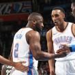 NBA - Sacramento espugna Orlando, Oklahoma City la spunta in volata su Brooklyn