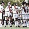 La afición rayista pide que el Femenino juegue en Vallecas
