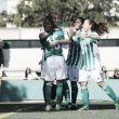 El Real Betis féminas presenta su candidatura al ascenso