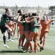 El Valencia Femenino a las semifinales de Copa