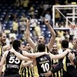 Fenerbahce vence Maccabi Tel Aviv e fazem história no basquete europeu