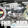Previa Fenerbahçe - Real Madrid: a por la décima