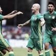 Stoch anota golaço eFenerbahce arranca empate do Monaco em amistoso