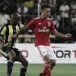 Benfica empata com Fenerbahçe fora de casa e avança aos playoffs da Champions League