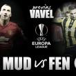 Previa Manchester United - Fenerbahçe SK: Duelo de favoritos
