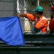 F1, GP Azerbaigian - Cambia la regola delle bandiere blu