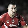 Fernando Meneses se integra a las filas del club chileno Unión Española