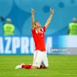 Russia 3-1 Egypt: Hosts virtually in last 16 as Salah penalty offers Egypt a memory