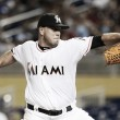 Miami Marlins ace Jose Fernandez dies at 24