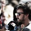 """Fernando Alonso: """"No es una reacción si no estamos entre los 5 o 6 primeros"""""""