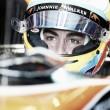 """Fernando Alonso: """"No somos tan competitivos como para estar en los puntos"""""""