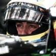 """Fernando Alonso: """"Un poco de decepción siempre que no estás en los puntos"""""""