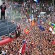 La renovación por siete años más de Monza en la Fórmula 1, cada vez más cerca