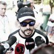 """Fernando Alonso: """"Mañana no hay ninguna opción"""""""