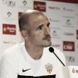 """Soriano: """"Hay que pensar en el próximo partido, ganas y confianza no nos faltan"""""""