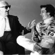 La storia dell'aviatore Villeneuve