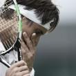 """David Ferrer: """"He tocado fondo, no tengo fuerza, ni una actitud competitiva"""""""